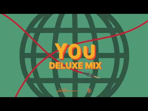 Lost Frequencies vs. Love Harder feat. Flynn - You (Deluxe Mix)