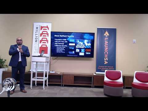 Security Engagement Series: Social Engineering with Jeremiah Talamantes