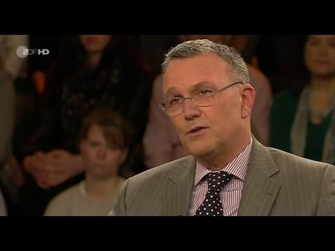 April 2017/Michael Lüders: Giftgas in Syrien ►10 Minuten Wahrheit im Staats-TV