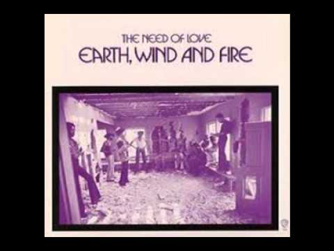 Earth Wind & Fire - Energy (1971)