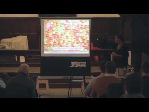 Alison Coward - 10 Tips For Effective Workshops