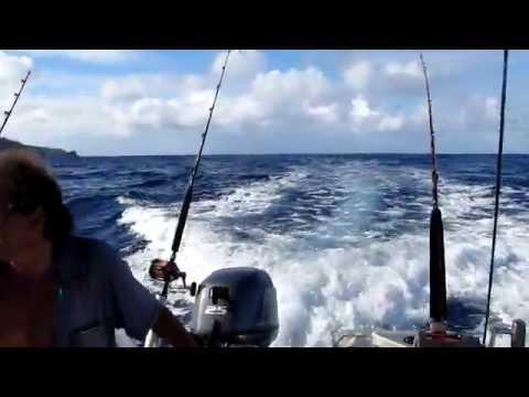 pêche FUTUNA 1