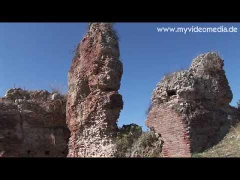 Nikopolis, Epirus - Greece HD Travel Channel