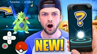 Should this be BANNED?? (+NEW EVOLUTIONS)! - Pokemon GO (Hacking/Cheating Bans)