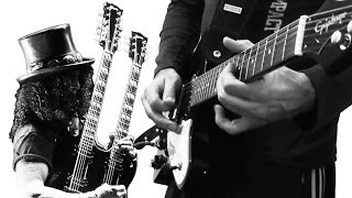 Back Off Bitch (guitar playthrough) mp3