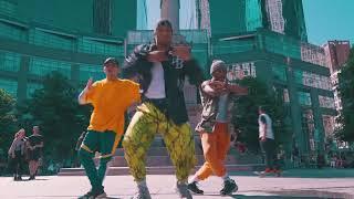 Chris Brown Ft Drake No Guidance Choreography AlexTheLionBitch
