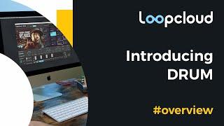 Introducing DRUM - Loopcloud 6