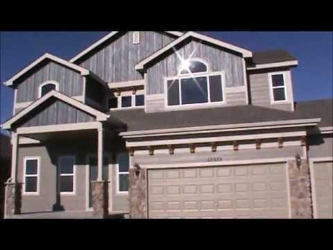 New Home For In Meridain Ranch The Delmon By Saint Aubyn Homes