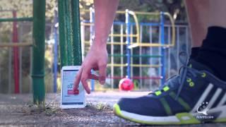 Street Workout в связке с сервисом AtletIQ