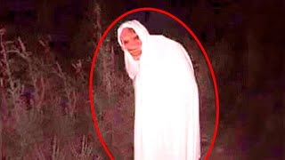 5 Demons Caught On Camera ♦️ Scary Videos