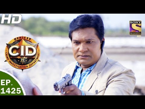 Thumbnail: CID - सी आई डी - Ep 1425 - Imtihaan Ki Ghadi - 14th May, 2017