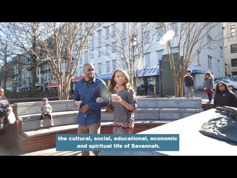 Savannah's African-American Families Monument