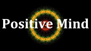 POSITIVE MIND in 5 Minutes Meditation