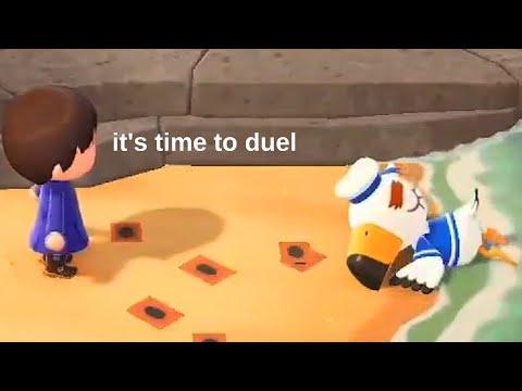 Best Animal Crossing Clips Of The Week #1