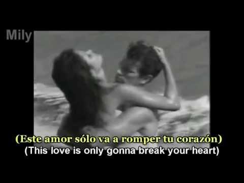 Chris Isaak - Wicked Game Subtitualdo español Ingles