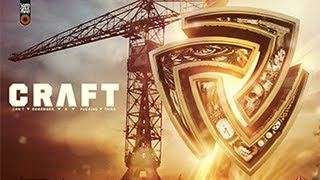 C.R.A.F.T. Festival 2014 | Hardstyle | Goosebumpers