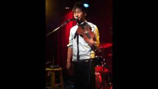 Kishi Bashi - Atticus, In the Desert @ Off Broadway 1/14/12