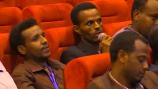 Ethio-Somali region President Abdi Mohamed talks about Ethiopia politics