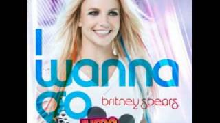 Britney Spears - I Wanna Go (Jump Smokers Club Mix)