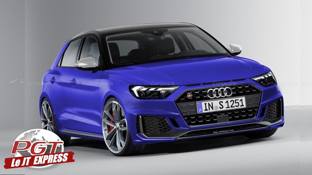 Nouvelle Audi S1annulée : Est-ce la fin des petites sportives ?? - PJT  Express