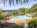 LUXURIOUS SEA VIEW VILLA WITH POOL in Brucoli near Siracusa for sale