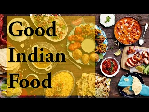 Low Calorie Indian Foods