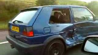 Mk2 Golf 20V turbo