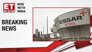 NCLT Ahmedabad approves Arcelor Mittal's Essar Steel takeover plan