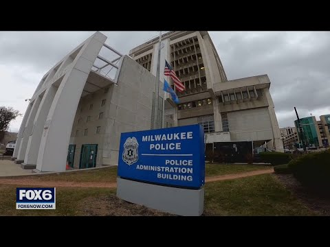 Wisconsin Assembly approves penalty for defunding police | FOX6 News Milwaukee