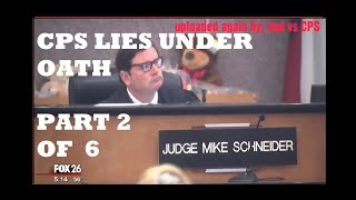 Dad Vs CPS   Judge Orders Largest Sanctions Against CPS November 9 2019  Bright Family Case Video2
