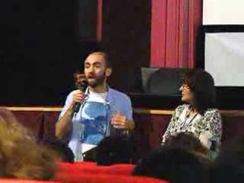 """Carmen Anton Juvina & Tom Wilson la Cluj-Napoca - """"The București Experiment"""""""