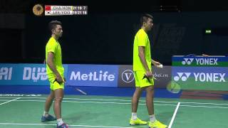Best of Badminton Extras E1