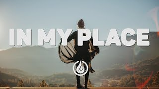 Video FIXL - In My Place (Feat. Max Landry) [Lyrics Video] ♪ download MP3, 3GP, MP4, WEBM, AVI, FLV Agustus 2018