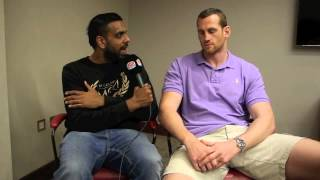 DAVID PRICE - 'I WASN'T IMPRESSED BY DEONTAY WILDER'S PERFORMANCE' & TALKS CLASH WITH ERKAN TEPER