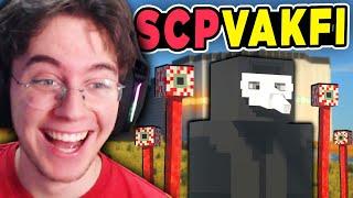 Gizli Scp Yuvaları  SCP Mod Pakedi (Hardcore Minecraft 2)