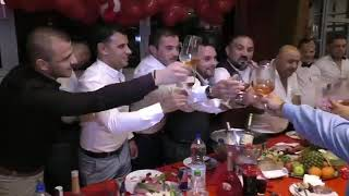 Live Tzanca Uraganul - Canta Pentru fratii PetryXxX