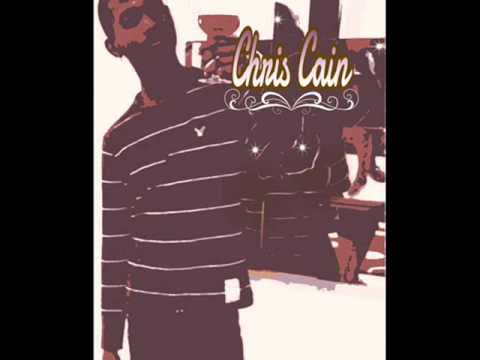 Chris Cain Once Upon A Ghetto (True Stories)