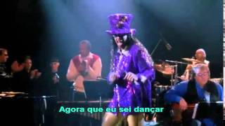 Bootsy Collins & The Funk Brothers - Do You Love Me (Tradução)