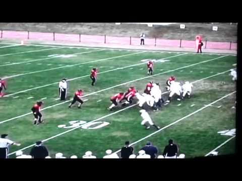 Jason beason #29 7th grade highlights