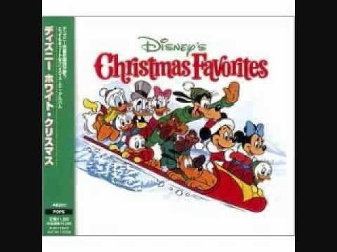 Disney's Christmas Favorites (part one)