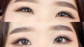 "Taeyeon ""I"" Inspired Makeup Look"