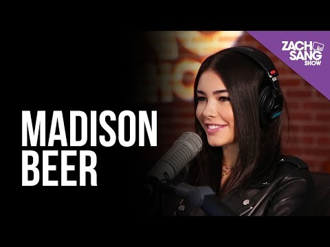 Madison Beer Talks As She Pleases, Drake & Justin Bieber