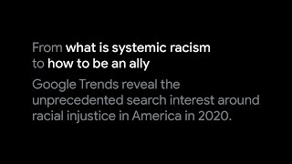 Searching for an End to Racial Injustice