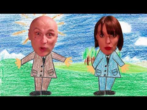 Eccentronic – Boom-Bang-A-Brexit! (electro-music, comedy, satire)