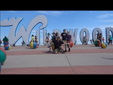 Wildwood, NJ!