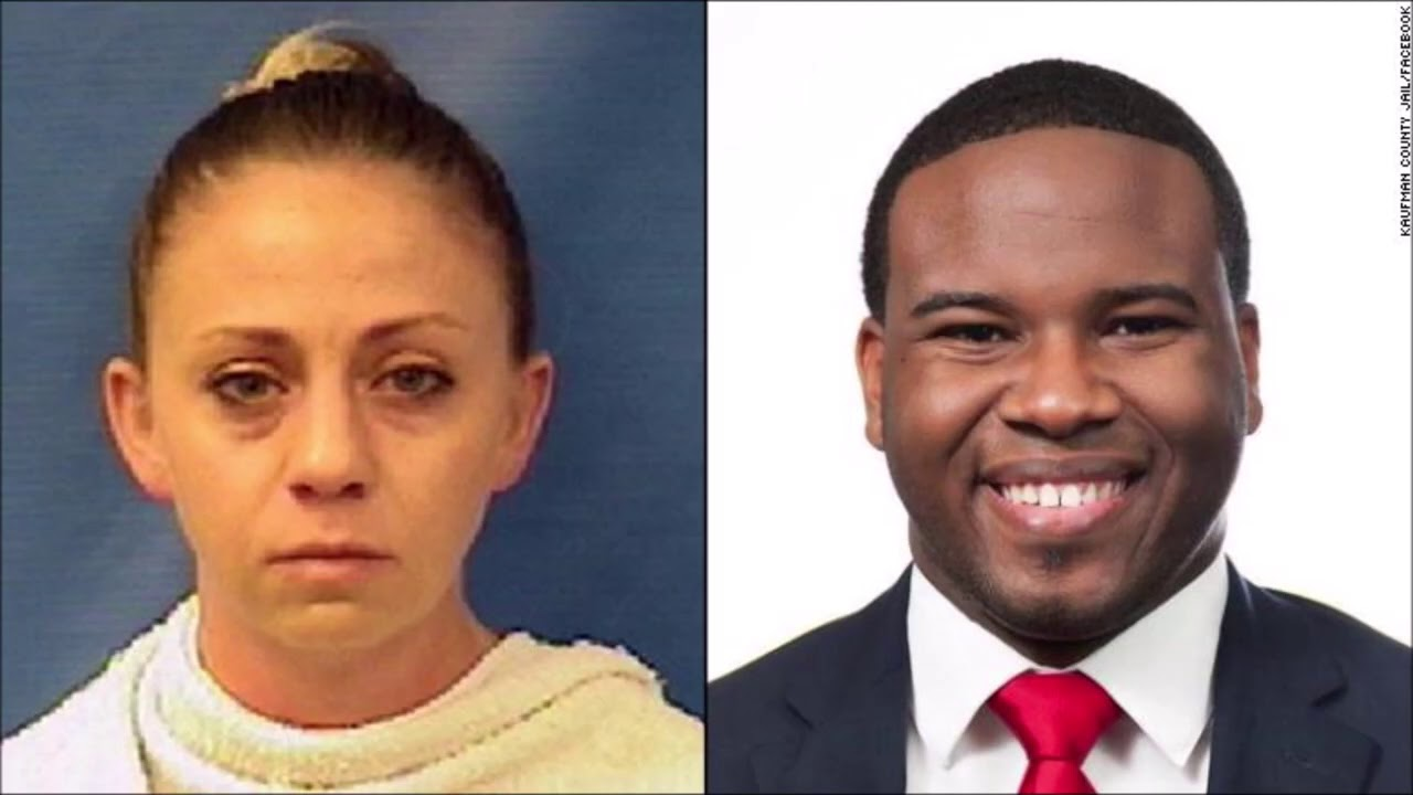 Black Judge Denies Amber Guyger's Attorney's Request To Move Trial To Another County