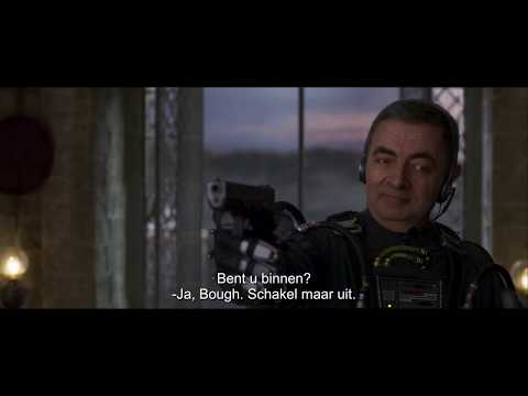 Johnny English Strikes Again | clip - Exo Suit