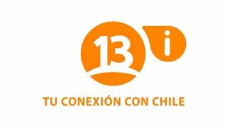 Canal 13 llega el extranjero
