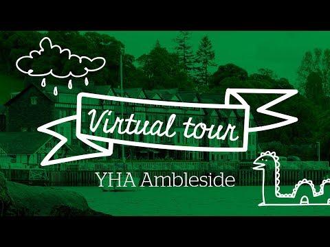 YHA Ambleside Virtual Tour