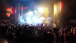 Machine Gun Kelly Vancouver BC tour